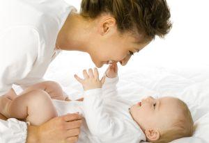 Recuperação pós parto