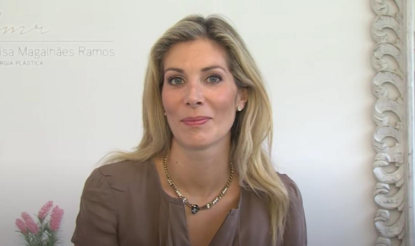 Dra. Luísa Magalhães Ramos / Cirurgiã Plástica