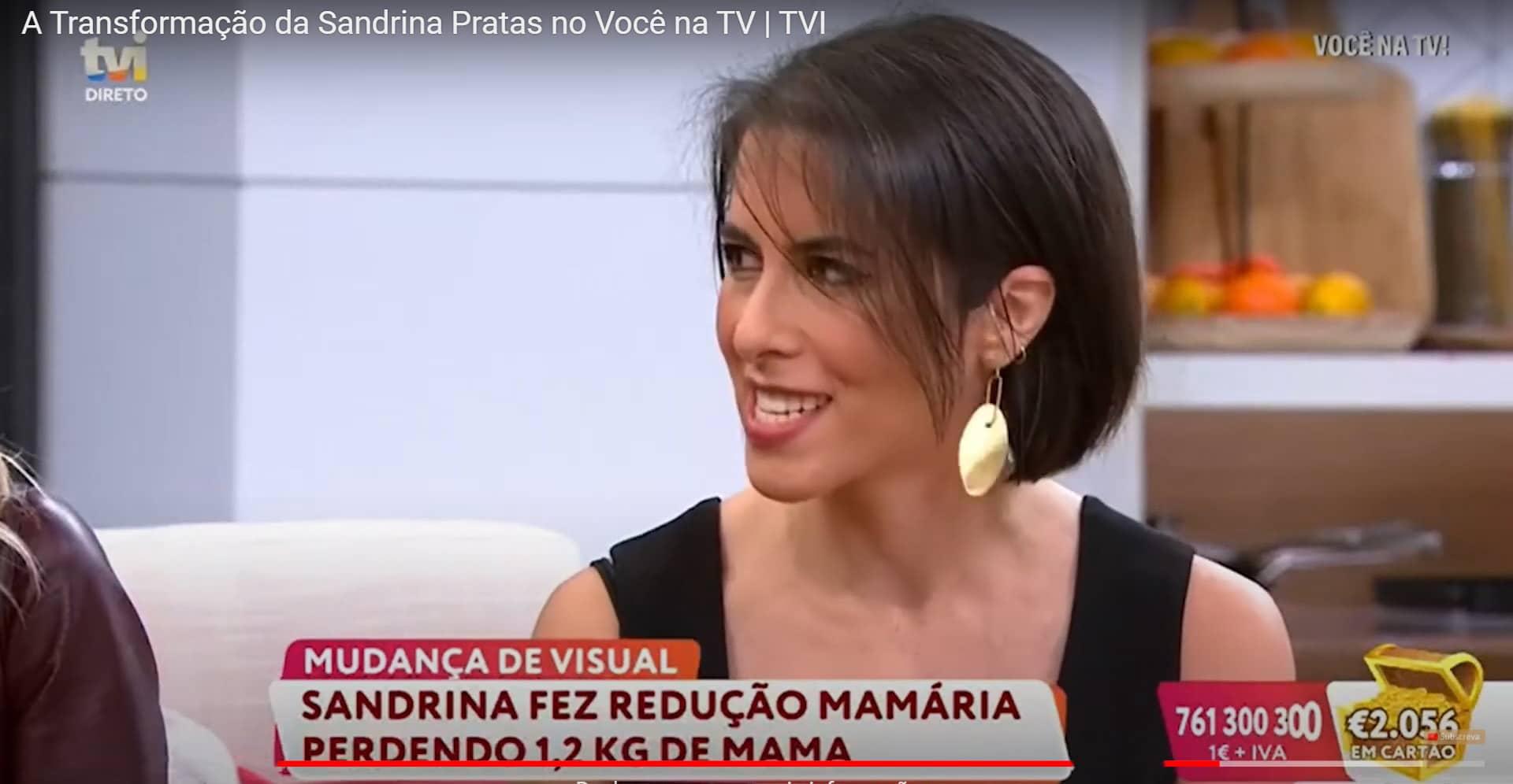 Dra. Mariana da Rocha Martins/ Cirurgiã Plástica